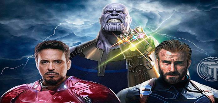 """""""Avengers"""" gana la batalla"""