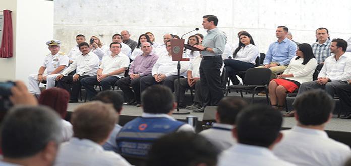 México está en ruta de crecimiento: Peña Nieto