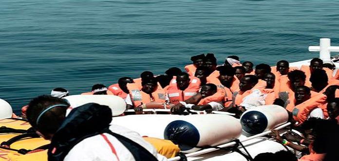 La tensión entre Italia y Francia se agrava tras las críticas por barco de migrantes