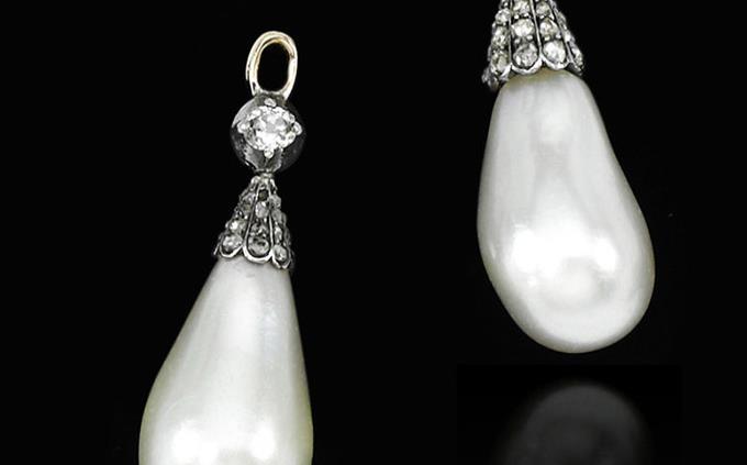 Conoce de qué están hechas las perlas