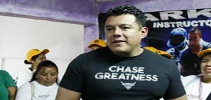 Candidato a diputado en CDMX declara por muerte de bombero