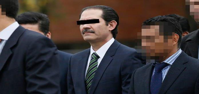 Rechaza Corte atraer amparo de Guillermo Padrés