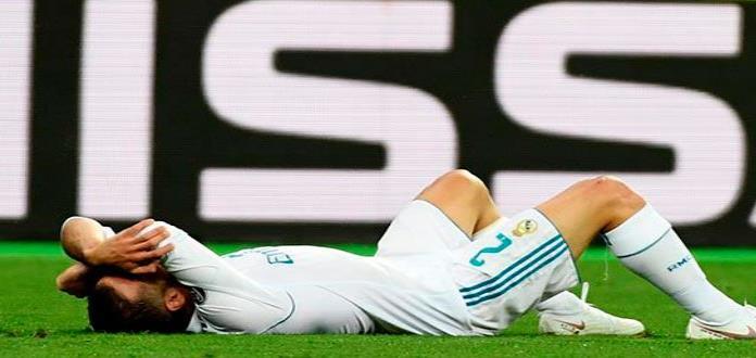 Dani Carvajal jugará la Copa del Mundo