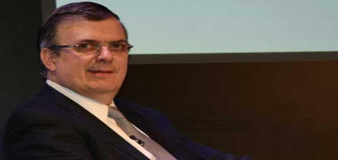 Mancera también dio contratos a Grupo Rioboó: Ebrard