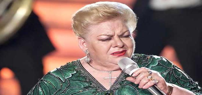 Diferencias con su disquera impiden a Paquita grabar: Manuel Toscano