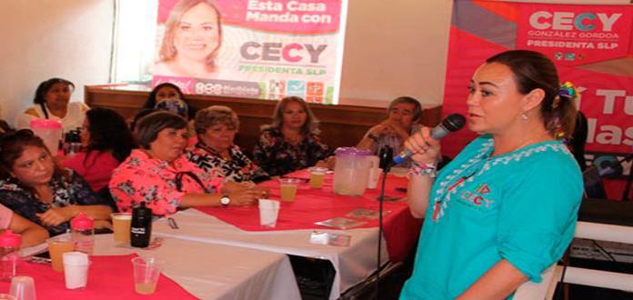 Delegaciones tendrán un impulso sin precedente: González Gordoa