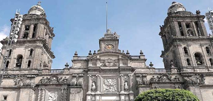 Pide Arquidiócesis de México Votar en conciencia