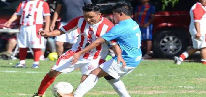 Sufre goleada Ramsés ante SUTERM por 4-1
