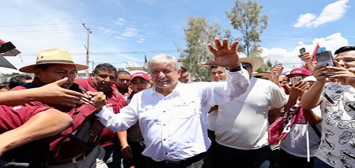 Ofrece López Obrador crear más universidades