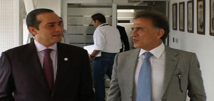 Por desaparición forzada, cae ex fiscal de Veracruz