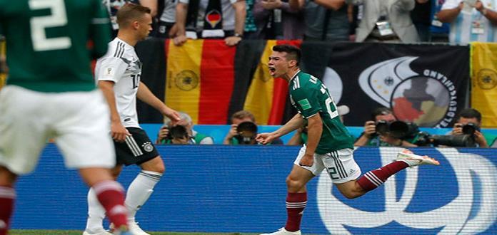 """Elogian al Tri en Brasil por """"venganza"""" de aquel 7-1"""
