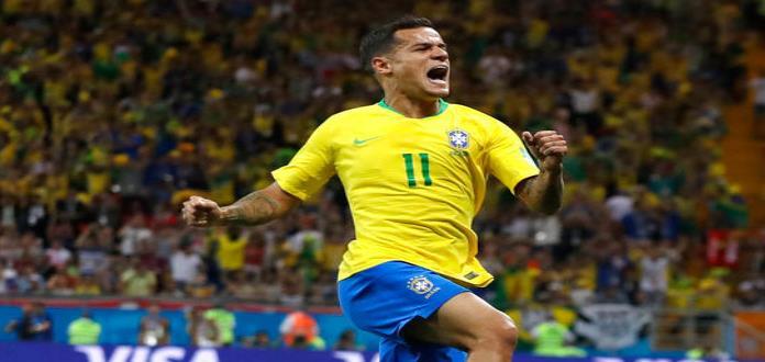 El aporte de Coutinho en Brasil es más importante que nunca