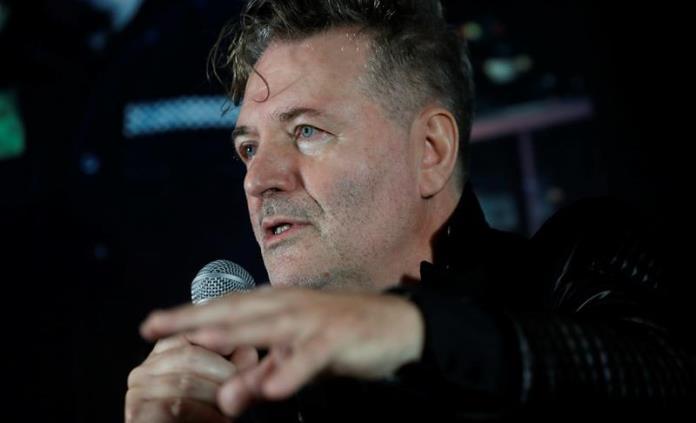 Miguel Mateos confiesa que tocó fondo en época de fama en los 80