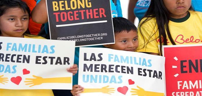 Guatemala despide a su portavoz por defender la política migratoria de EEUU