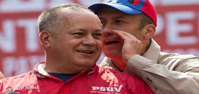 El chavista radical Diosdado Cabello suma poder al ser elegido presidente de la Constituyente