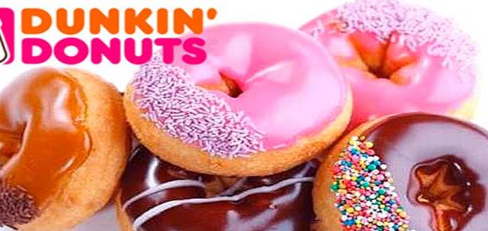 Dunkin' Donuts retira cartel contra lenguas extranjeras
