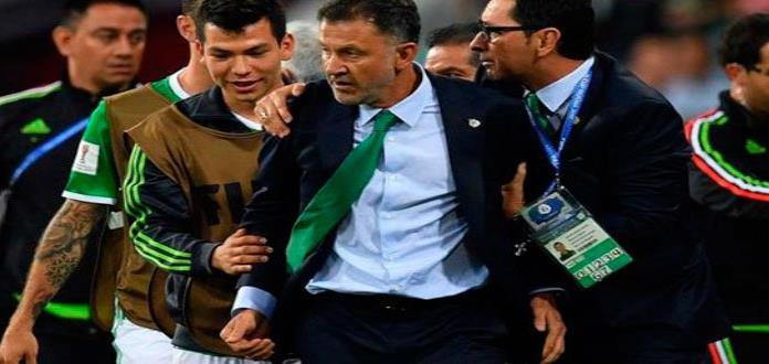 Analista colombiano afirma que Osorio dirige a jugadores mediocres