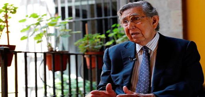 Cárdenas y AMLO se reúnen en privado; hablan de reforma energética