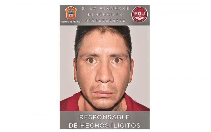 ¿Por que repondrán proceso contra El Lagarto?, sentenciado por asalto y violación en ETN