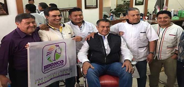 """""""El Bronco"""" sí cometió fraude fiscal: TEPJF"""