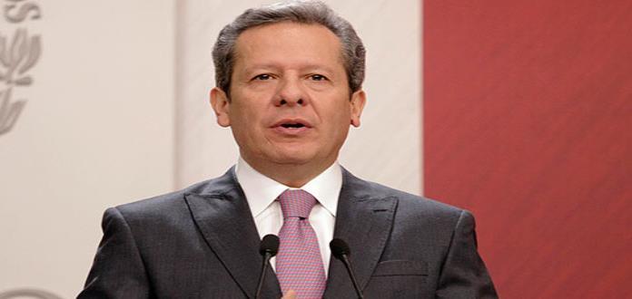 México, nación abierta a dar cobijo y protección, dice Presidencia