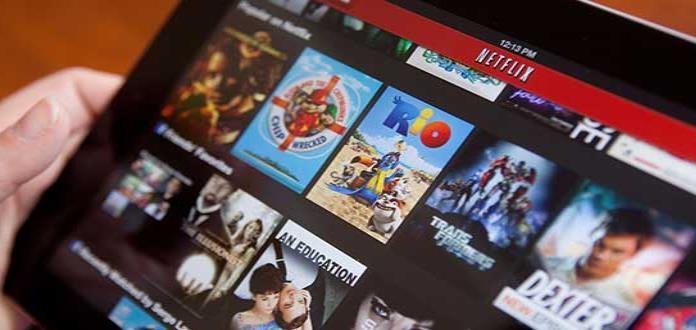 Los estrenos que llegan a Netflix en julio