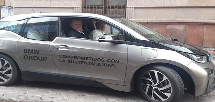 SLP destacará en inversiones en energías: Pedro Joaquín C.