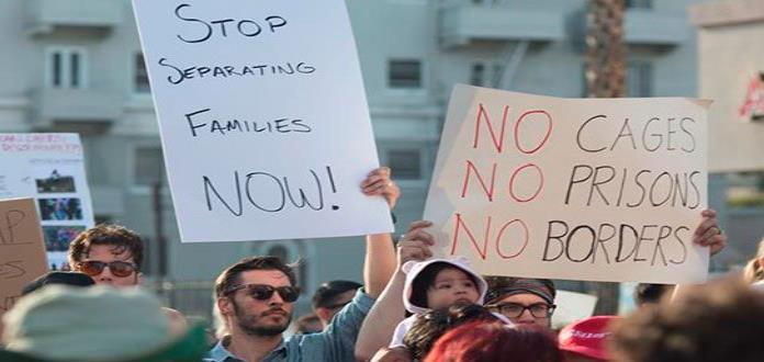California se suma a demanda contra Trump por separación de familias