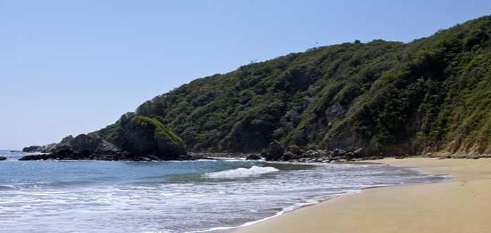 Puerto Escondido, entre las playas más recomendadas de Latinoamérica