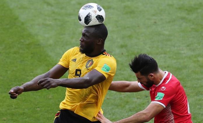Romelu Lukaku alcanza a Cristiano Ronaldo en la cima de goleadores