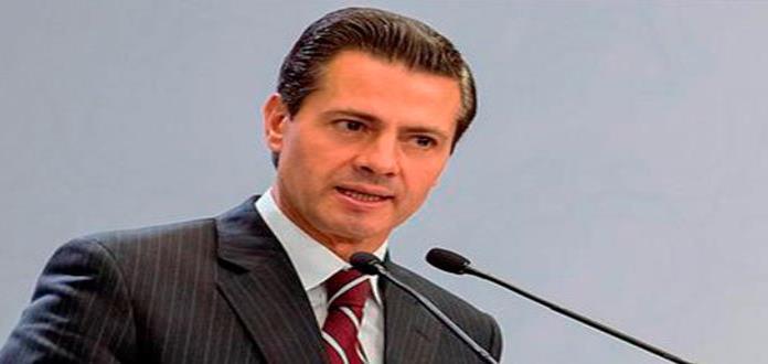 A los mexicanos unidos, nada los detiene, dice Peña Nieto al Tri