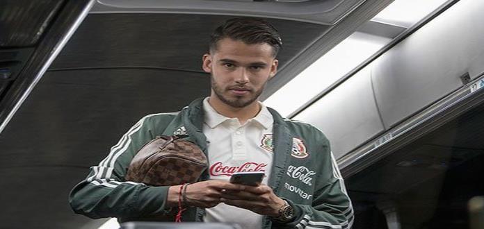 Diego Reyes dejó de pertenecer al Club Porto