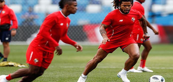 Panamá se juega la vida ante Inglaterra