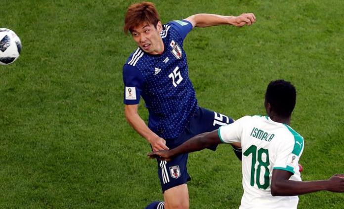 Vibrante igualada entre Japón y Senegal; obligan a Colombia y Polonia a no perder
