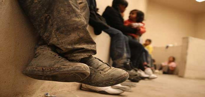 Mañana, cónclave de legisladores de México y EUA sobre niños migrantes