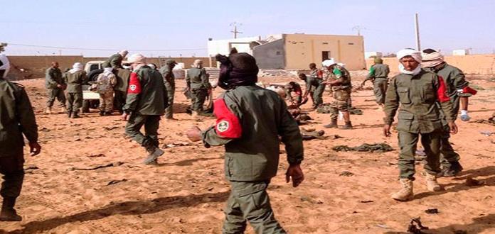 Milicianos asesinan a casi 50 civiles en Mali