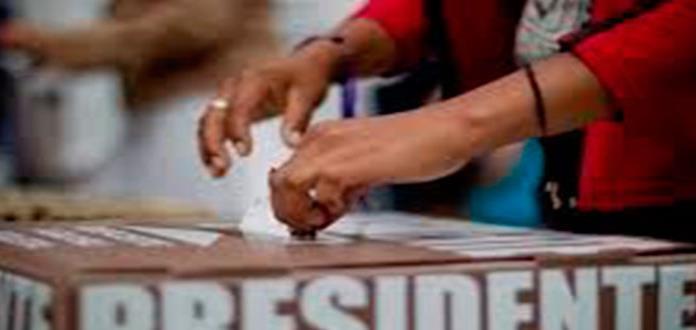 IP pide garantías para tener una elección en paz