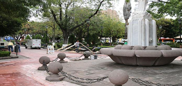 Se agrava daño de la cantera en Jardín de Tequis