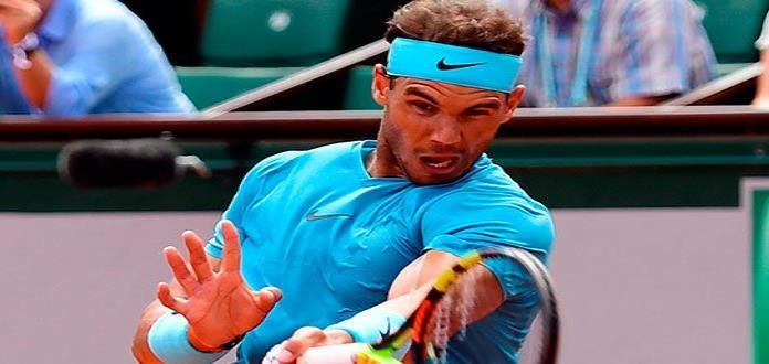 Rafael Nadal regresa al primer lugar de la clasificación mundial
