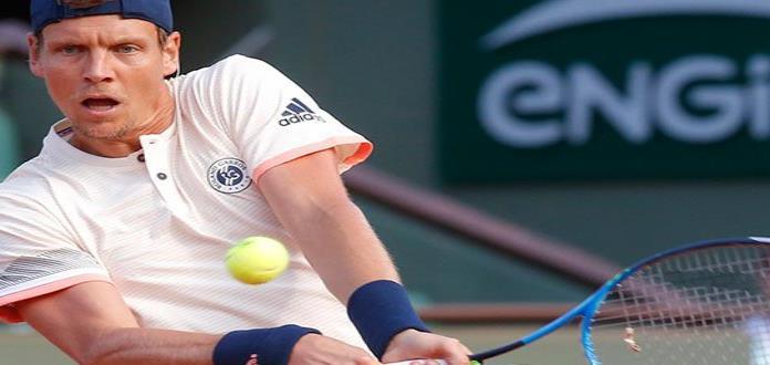 Tomas Berdych renuncia a participar en torneo de tenis de Wimbledon