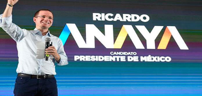 Izquierda Democrática del PRD rechaza a Anaya; apoyarán a AMLO
