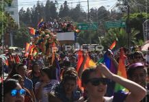 Alistan marcha gay en SLP