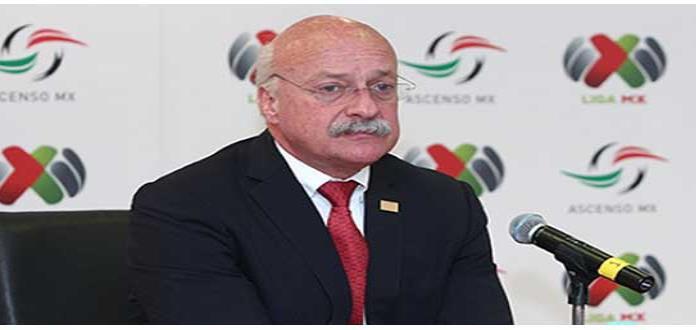 Liga femenil no es redituable, dice Enrique Bonilla