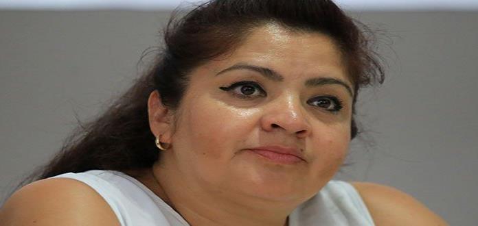 Tribunal multa al PRI por atribuir a Nestora Salgado el delito de secuestro