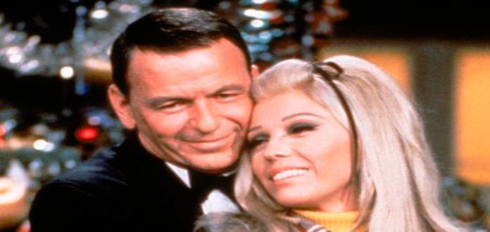 Falleció Nancy Sinatra