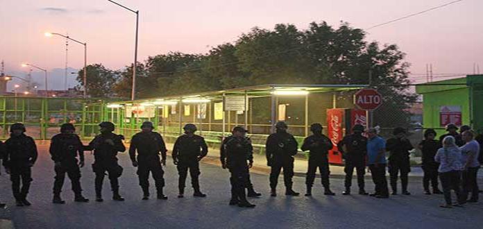 Detecta CNDH violaciones en motín de Cereso de Cadereyta, Nuevo León