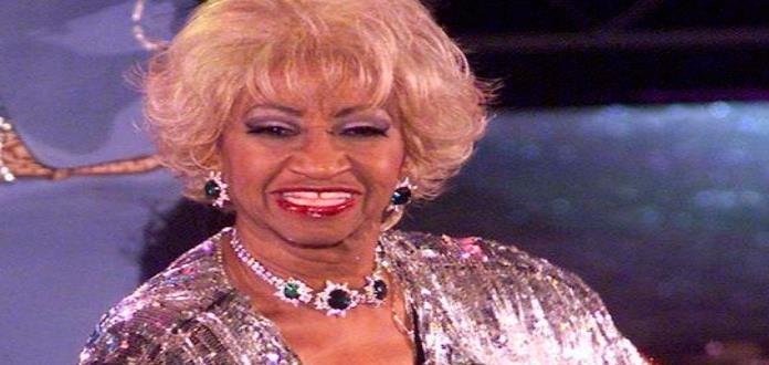 Celia Cruz sigue viva