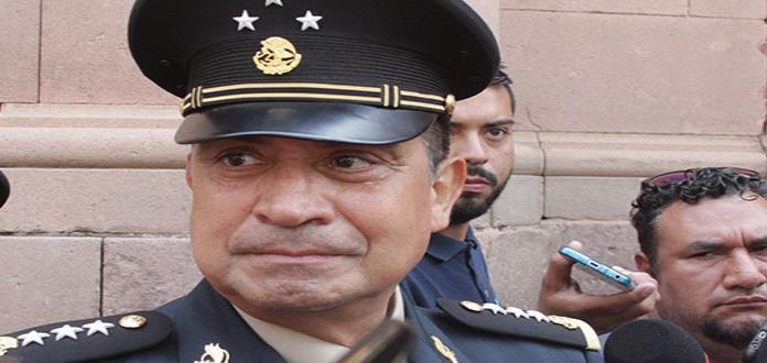 Sedena: SL debe atender las áreas con delincuencia