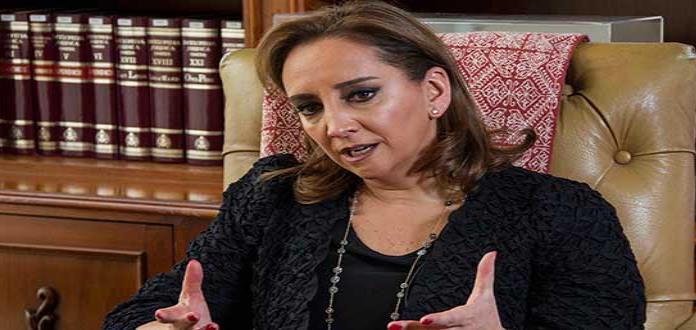 Prioridad de Ruiz Massieu encausar reflexión y refundación del PRI