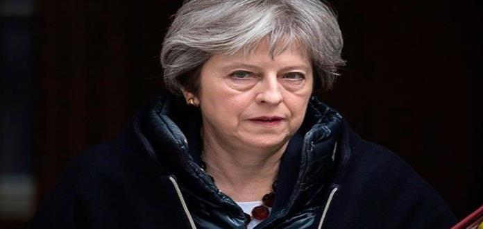 Theresa May se enfrenta a nueva rebelión en parlamento británico